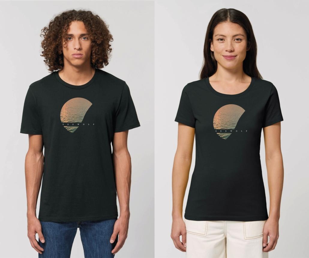 seewolf merchandise t-shirt